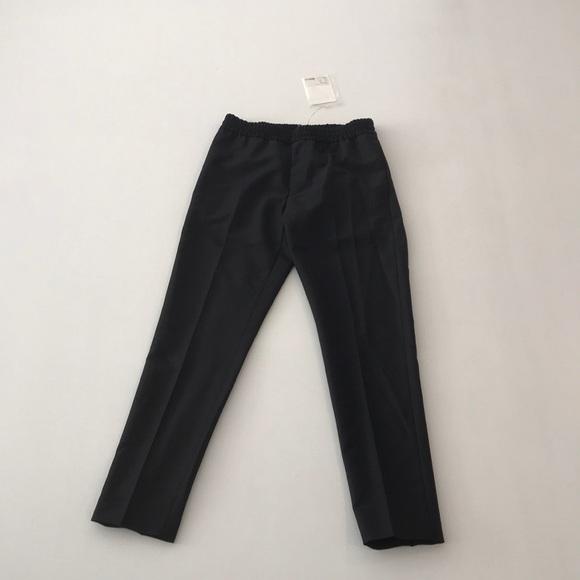 Acne Other - Acne elastic waist pants - 46